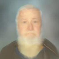 Rev. David Earl Hanes Sr.