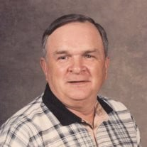 Larry Douglas Beshires