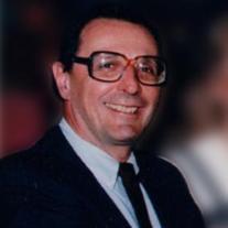 Henry Maser