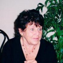 Mrs. Phyllis A. Byrd