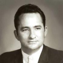 Mr. Clayton Reeves Steelman Jr.