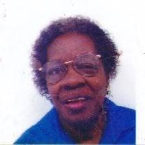 Mrs. Edna  G.  West