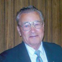 Louis F. Brandenstein