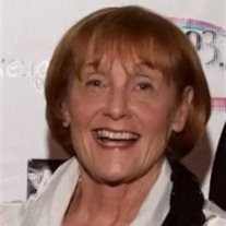 Sandra Gene Eisen Bates