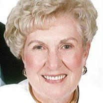 Betty Ann Sullivan