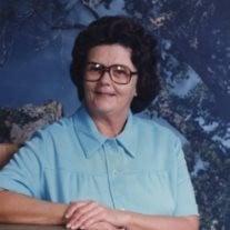 Betty J Newman