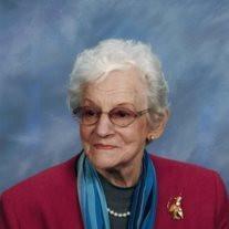 Elmira Ellen Hughes