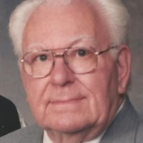 Charles A. Prussing