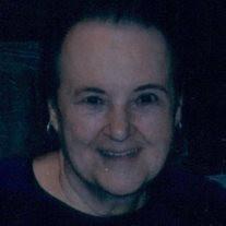Lyndia Smarr Fornash