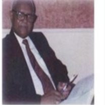 Deacon Wilson Haynes Sr.