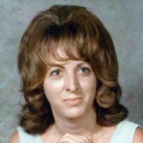 Mrs. Sharon Harrelson Dunn
