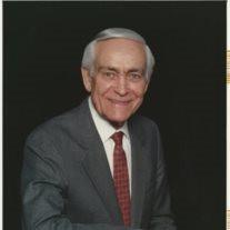Rev. Ernest E. Brown Sr.
