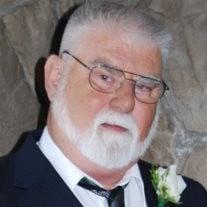 Glen Michael Curtis