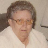 Frances M. Strausburg