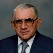 "Marvin ""Pat"" C. Kaczor"