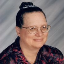 Suzanne  Ellen Walker