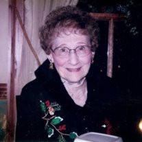 Mrs. Catherine C. Lough