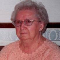 Dorothy M. (Edwards) Whitmoyer