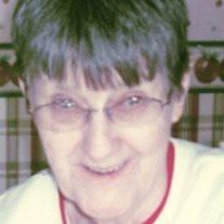 Mary Edith Stuart-McCray
