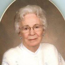 Louise  B Knox