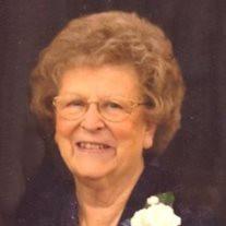 Mrs. Carolyn J. Yergler