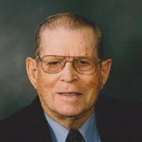 Wilbur F. Baughman