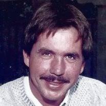 Michael Macklen