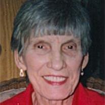 Margaret  Eileen Farra