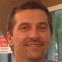 Mr. Don Louis Volkman