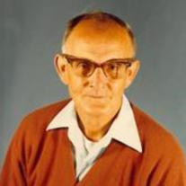 Mr. Harry Woodrow Kicklighter