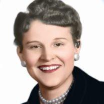 Lucille  Virginia Devine
