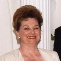 Dixie Cornelia Yates