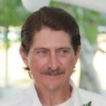 Mr. Billy Roberts