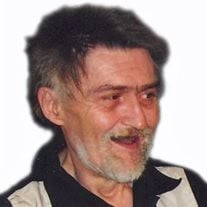 "Leonard ""Butch"" Gilbertson"