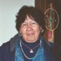 Amelia S. Compeaux
