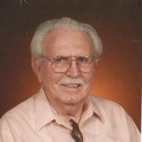 "Mr. Clarence James ""Jim"" Helmericks Jr"