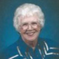 Mabel McLaughlin Biernesser