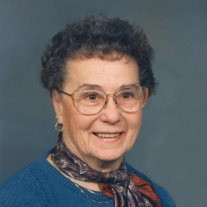 Winona  C. Hill