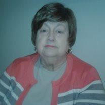Mary Sue Stovall