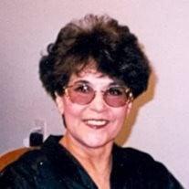Josephine  C. Sanchez
