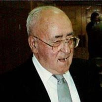 John  Albert Hunsaker  Jr