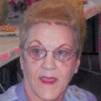 Charlene M. Moe