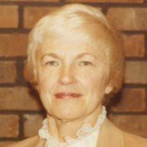 Marguerite Chrisman Parker