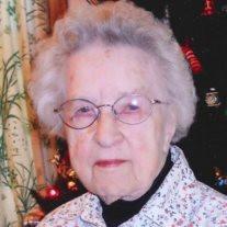 Irene Gertrude Fernholz