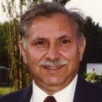 """Umberto """"Peppi"""" Giacomelli"""