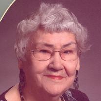 Mrs. Dorothy Hatfield