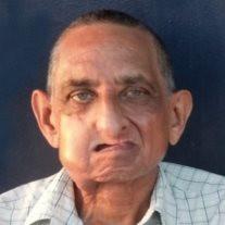 Mr. Narendrakumar D. Naik