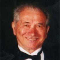 Bosko Radovanovich