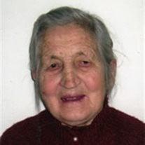 Yekaterina Yurtsan