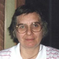 Dorothy Maykut